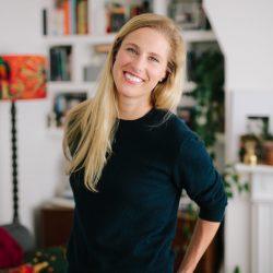 Gem X Core member Lisa Levinson